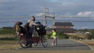 【美しき日本】奈良 平城宮跡