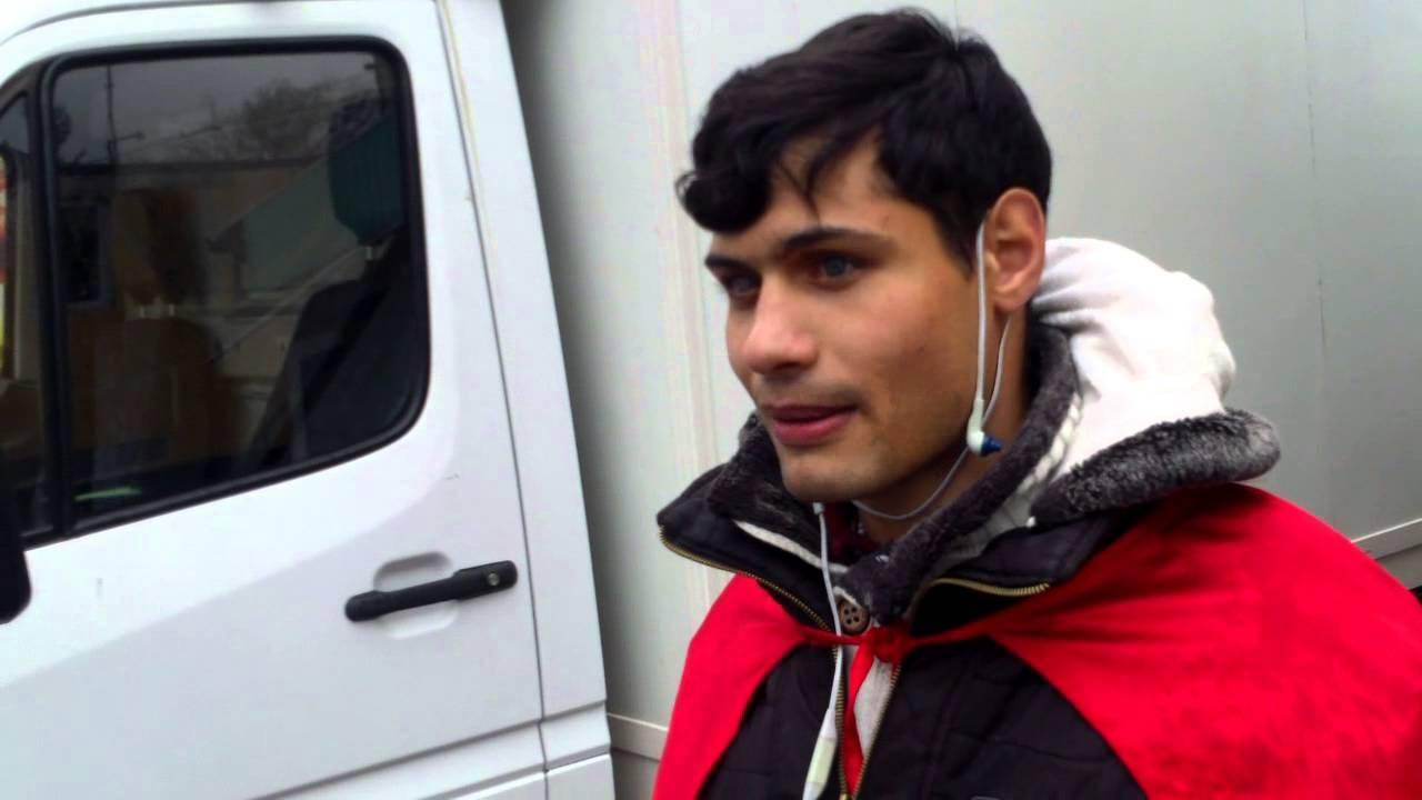 Oleg Adrian Vlad s-a întîlnit cu #Amigo după aproape un an