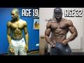 Teen Bodybuilding Nutrition Secrets & Advice   Beginner Series Ep. 4   Gabriel Sey