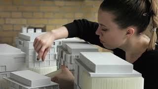 BigRep - Large Scale 3D Printer - Print 1 meter x 1 meter x 1meter