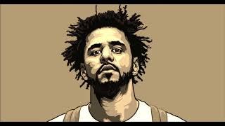"""*FREE FOR PROFIT* """"Life"""" J. Cole x Isaiah Rashad Type Beat"""
