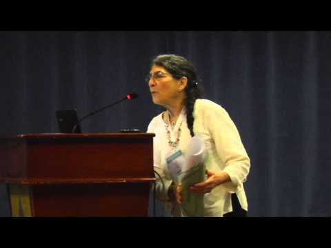 Conference Building Food Communities 2014_Part 1
