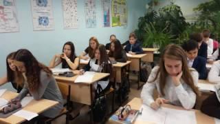 Урок в 9 классе по теме «Общая характеристика щелочных металлов»