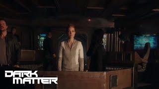 DARK MATTER  | Sneak Peek - Episode 208 | SYFY