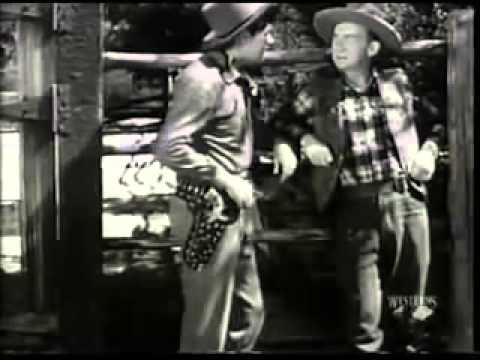 Stars Over Texas (1946) Classic Western Movies