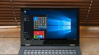Большой обзор Windows 10 Pro