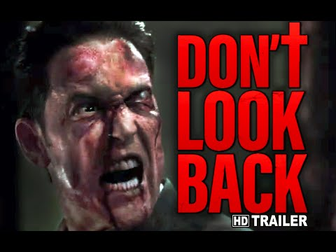 DON'T LOOK BACK | Official Trailer 2020