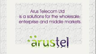 PORTA VOIP SWITCH SERVICES - ARUS TELECOM