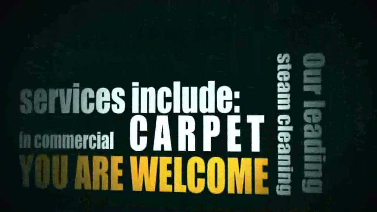 Commercial Carpet Steam Cleaning South Windsor Ct Youtube