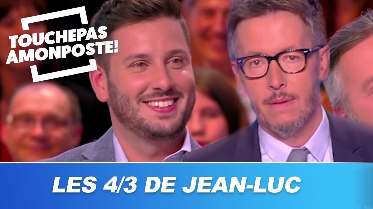 Les 4/3 de Jean-Luc Lemoine : les aventures de Maxime !