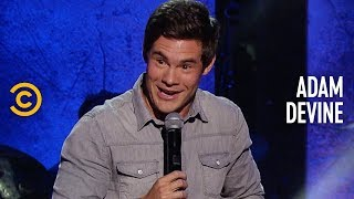 Losing Your Virginity to blink-182 - Adam Devine