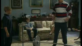 The Fast Show - Comptetitive Dad -5- Weightlifting thumbnail