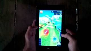test tablet acer iconia one b1 730 hd 2014 new