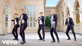 UNIQ - Celebrate (from Penguins of Madagascar)
