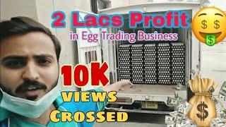 Egg Business Profit Margin   Egg Traders Profit Margin   Poultry Business Earning  Doc Vlogs