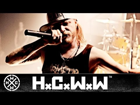 SICKRET - BREAK YOUR LINE - CUBA TOURVIDEO - HARDCORE WORLDWIDE (OFFICIAL D.I.Y. VERSION HCWW)