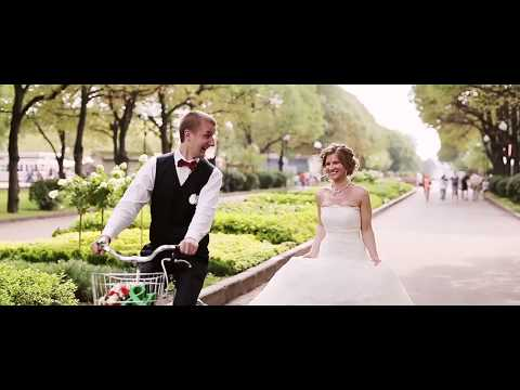 Наташа и Дима. wedding day