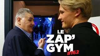 VIDEO: Le Zap'Gym n°162