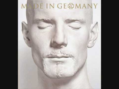 Rammstein - Made In Germany - Stripped (RMX BY JOHAN EDLUND) (TIAMAT)