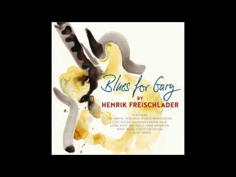 Henrik Freischlader - Blues For Narada