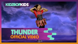 KIDZ BOP Kids - Thunder (Official Music Video) [KIDZ BOP Halloween]