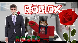 Roses!! - (Roblox Horror Moments)