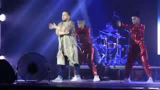 MONATIK УВЛИУВТ Николаев 18 05 2017 Live