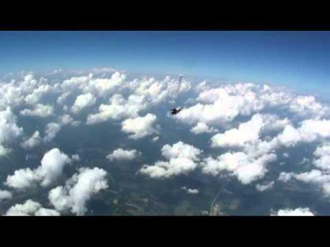 Jessica Skydiving Monroe, GA