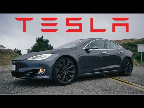 2019 Tesla Model S | Read Owner and Expert Reviews, Prices