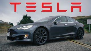 My Tesla Model S Overview!