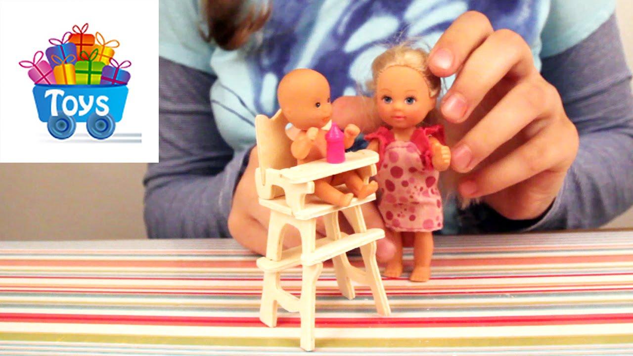 Мебель для кукол дома и мебель для кукол барби. Производство россия.