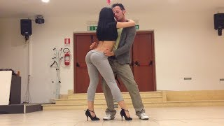 Download Video VersuS - Sensual Dance | Broken Heart MP3 3GP MP4
