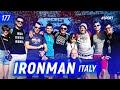 Вот зачем тебе нужен IRONMAN. Старты в Италии.