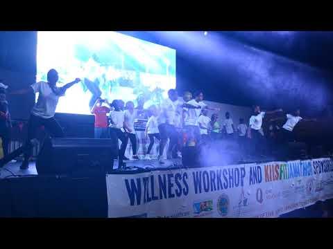Digital Vibez Presents the KidsFit Jamathon Sponsored by Prime Time Palm Beach County