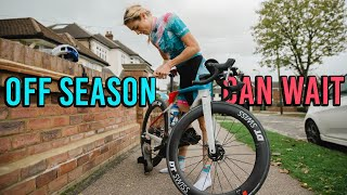 Off Season Can Wąit | How to practice transitions