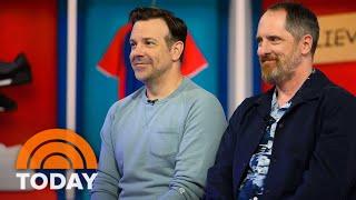 Jason Sudeikis And Brendan Hunt Talk 'Ted Lasso' Season 2
