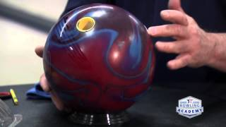 Understanding Lane Oil Changes When Bowling