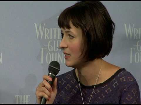Diablo Cody on the creation of her new TV series the United States of Tara