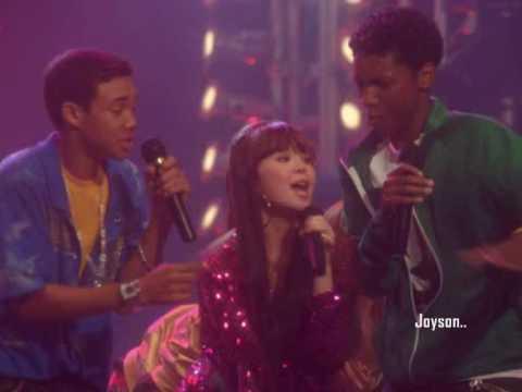 CAMP ROCK - Hasta La Vista (Joyson) - Aasma  feat. Shaan - (Hindi/ Bollywood/ Indian).wmv