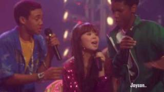 CAMP ROCK - Hasta La Vista (Joyson) - Aasma  feat. Shaan - (Hindi/ Bollywood/ Indian).wmv