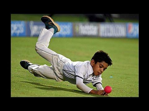 Rahul Dravid's son Samit scored superb 93 in Under-12 match