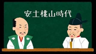 安土桃山時代 | [中学受験][社会][歴史][問題集][聞き流し]
