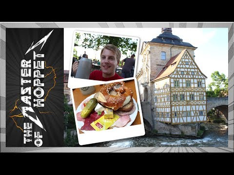 Bamberg Beer Tour | TMOH On The Road