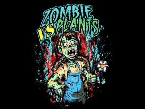 Zombie Vs Plants - Your Nightmare Has Come