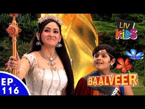 Baal Veer - Episode 116