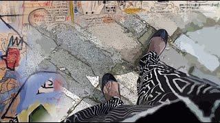 DESIGNER SPOT: Jean Michel Basquiat Gallery Trip