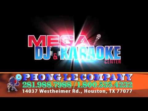 Phong Le Company có Dàn Nhạc Pro Audio Karaoke cho Home, Restaurant, Bar và Club