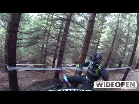 Mild Peril - Glentress's newest mtb trail