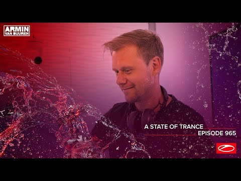 A State Of Trance Episode 965