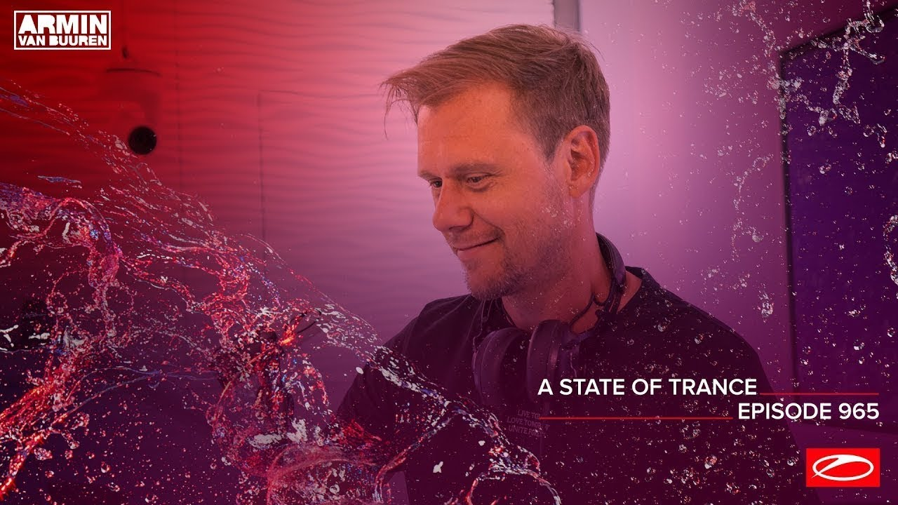 Download A State Of Trance Episode 965